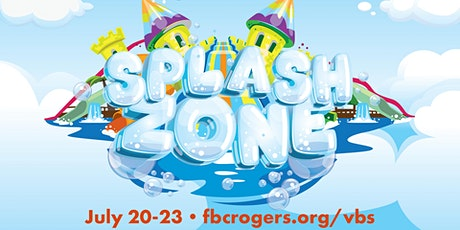 VBS At Home tickets
