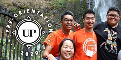 UP Connections Retreat & Yearlong Mentorship Program tickets