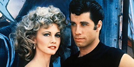 Grease (PG) - Drive-In Cinema in Newport tickets