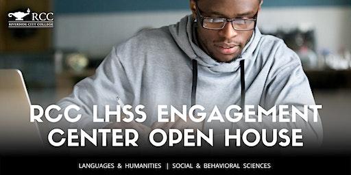 RCC LHSS Engagement Center Open House