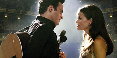 Walk The Line (12A) - Drive-In Cinema in Newport tickets
