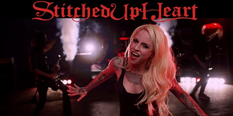 Stitched Up Heart | Fall of Kings | Scared of the Dark tickets