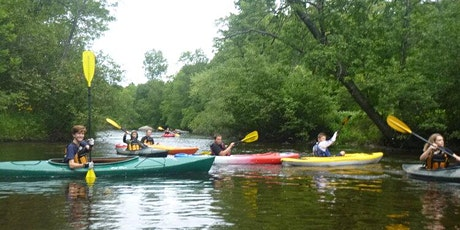 July 20 - Kayak Neenah - Brigade Save your Summer Series tickets