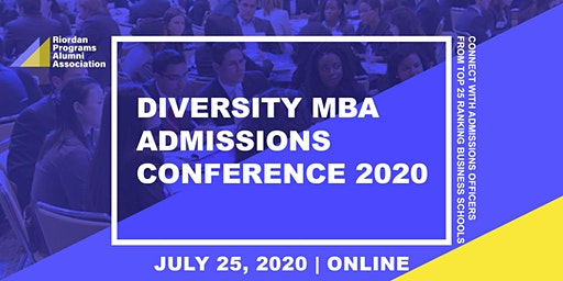 18th Annual Diversity MBA Admissions Conference