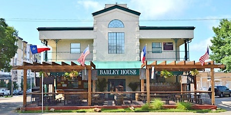 The Dervish Club Community Fundraiser at Barley House tickets