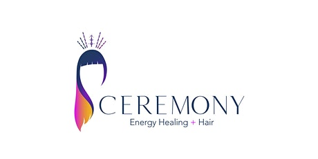 Ceremony Woke Hair July version: Energy Healing + Hair 3-part Zoom series tickets