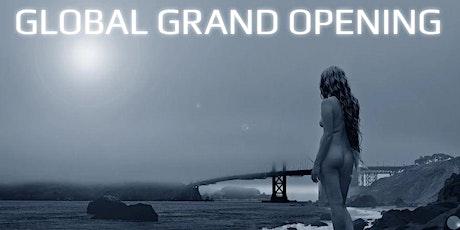 Global Grand Opening: SF Intl' Art Salon Tickets