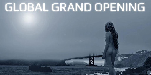 Global Grand Opening: SF International Art Salon