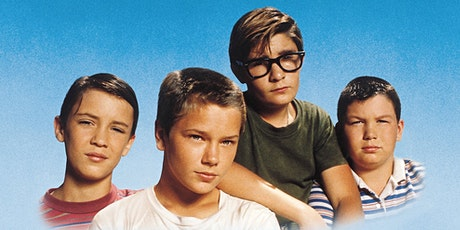 Stand By Me (15) - Drive-In Cinema in Newport tickets