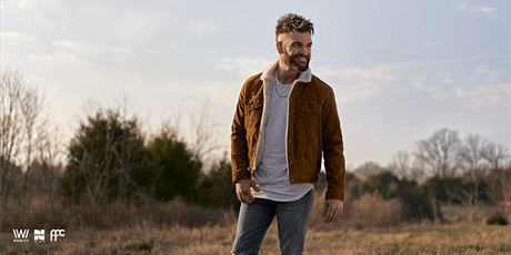 RESCHEDULED: Dylan Scott tickets