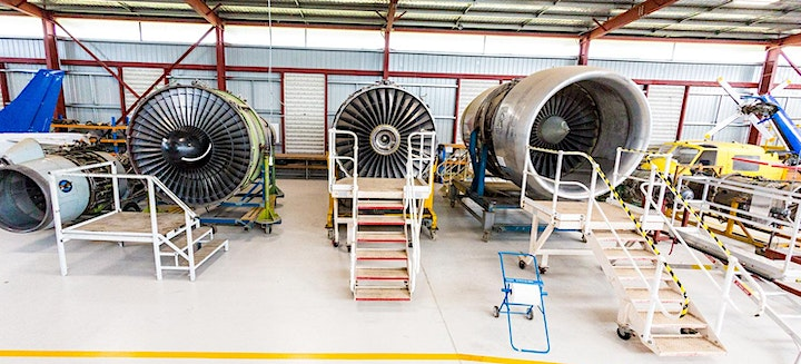 Aviation Australia Technical Courses - Information Sessions image