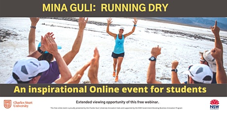Extended Viewing - Mina Guli's Story of Running Dry