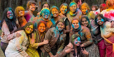 Festival of Colours Torquay 2021! tickets