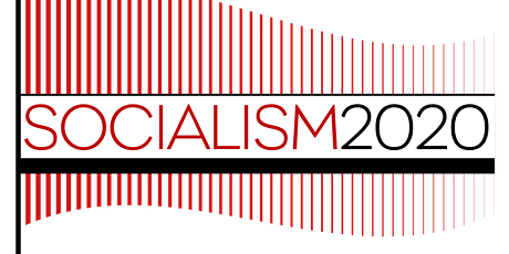 Socialism 2020 Virtual Conference tickets