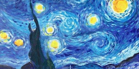 Van Gogh Starry Night - The Gap View Hotel (August 02 1.30pm) tickets