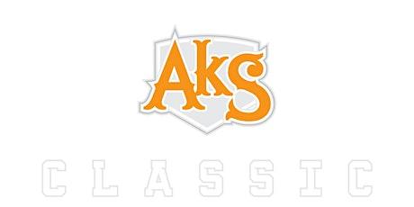 AkS Classic billets