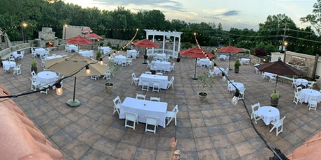 "Outdoor Rooftop Dining - Biagios ""The Grill"" tickets"