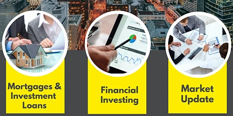 The New Opportunities of Mortgages and Investments tickets