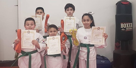 Online  Class Reservation for Legacy Taekwondo tickets