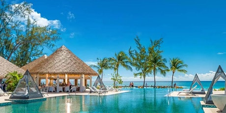 Sandals Couples Getaway tickets