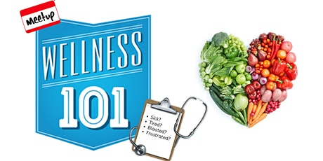 Wellness 101 tickets