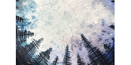 Virtual Workshop: Watercolor Galaxies (07-18-2020 starts at 2:00 PM) tickets
