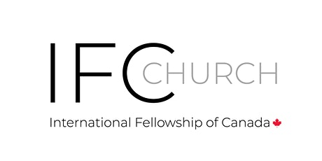 IFC Church Sunday Service (In-Person) tickets