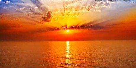Wyrrabalong Sunrise Silent Hike tickets