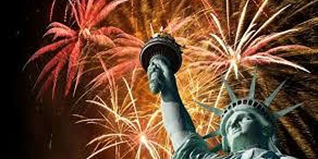 4th July 2020 Celebration with The American Club tickets