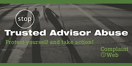 Trusted Advisor Abuse Part 2: What It Is and How to Protect Yourself tickets