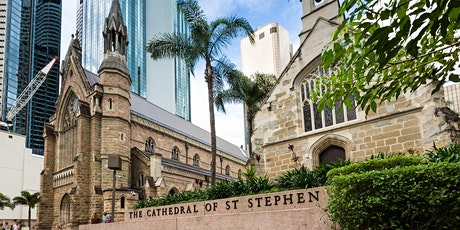 6.00PM SATURDAY - CATHEDRAL OF ST STEPHEN tickets