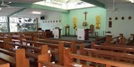 Sunday Mass, 9am at Maleny tickets