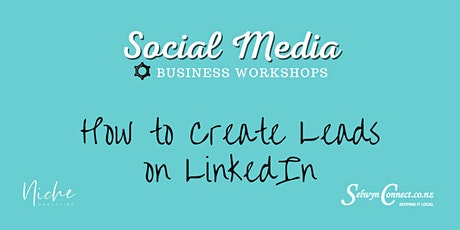 How To Create Leads on LinkedIn tickets