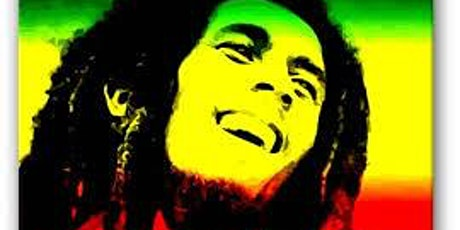 Bob Marley Paint and Vibe tickets