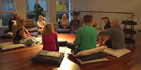 Supercharged Meditation - Vagus Nerve Stimulation plus Meditation tickets