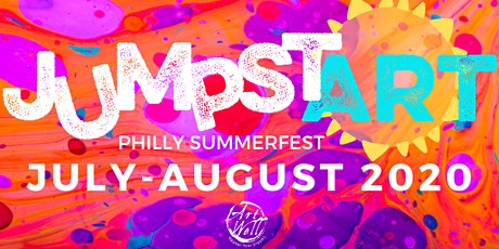 JumpstART Philly Summerfest tickets