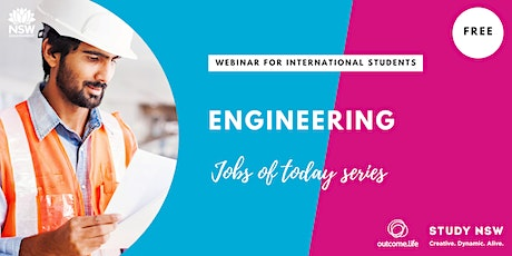 Jobs of Today Series: Engineering tickets