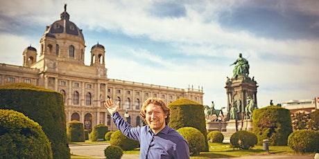 Imperial Tour Vienna - Italiano tickets