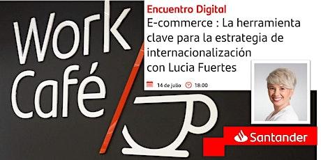 E-commerce: La herramienta clave para la estrategia de internacionalización entradas