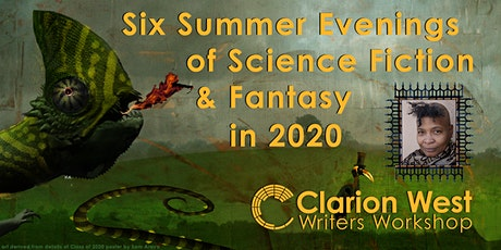 Summer of Science Fiction & Fantasy Series with Nalo Hopkinson tickets