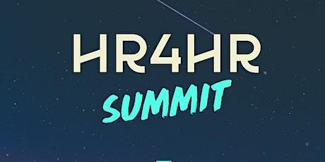 HR4HR Summit - FREE ONLINE ANYWHERE tickets