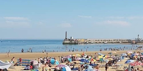 Come join us on a day trip to Margate tickets