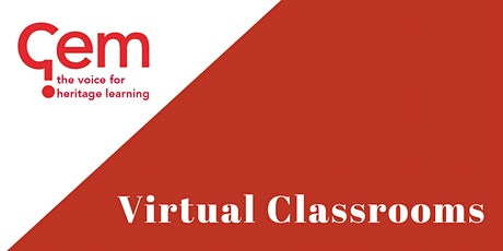 Virtual Classrooms: How to build a digital approach for September tickets