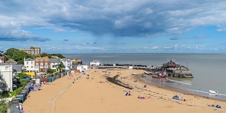 Day trip broadstairs tickets