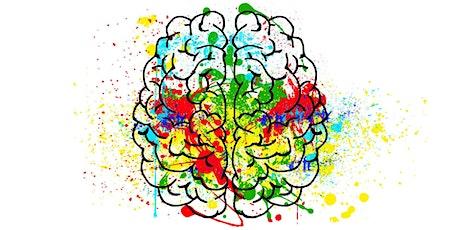 Design Thinking – Mit kreativem Denken Ideen für Dein Business entwickeln Tickets