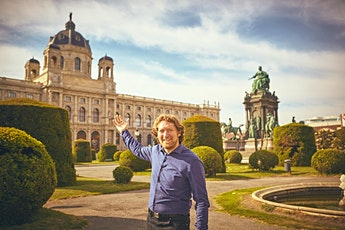 Imperial Tour Vienna - English Tickets