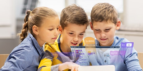 Kids Coding and Robotics Bootcamp at Blacktown(10+years) tickets