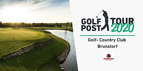 Golf Post Tour // Golf & Country Club Brunstorf Tickets