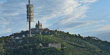 Senderismo Trans-Collserola, desde Sant Cugat del Valles hasta el Tibidabo. entradas