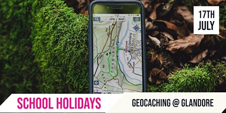 SCHOOL HOLIDAY | Geocaching @ Glandore tickets